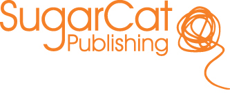 SugarCat Publishing logo. Please admire.